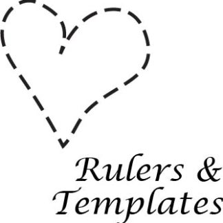Rulers and Templates