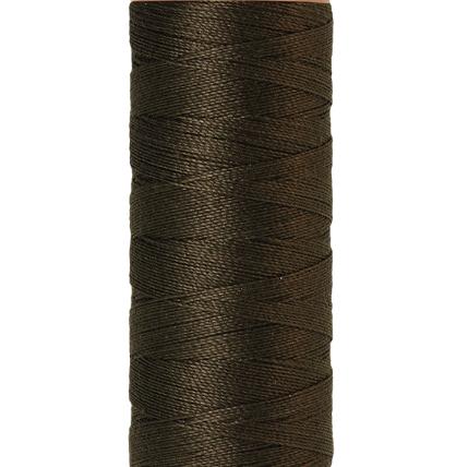 Mettler Cotton Quilting Thread 003 Black