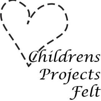 Children's Projects - Felt