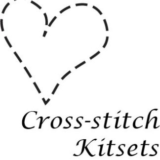 Cross Stitch Kit Sets