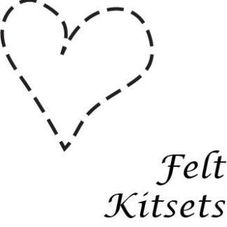 Felt Kit Sets