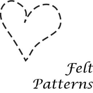 Felt Patterns