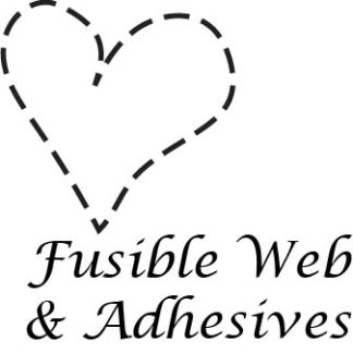 Fusible Webs and Adhesives