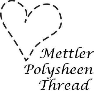 Mettler Poly Sheen Multi Thread