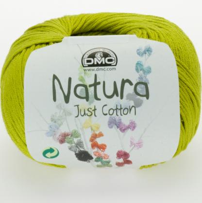 DMC - Natura Just Cotton - Bamboo (N076) - 50 grams