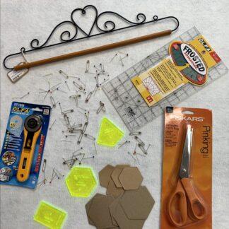 Patchwork Supplies